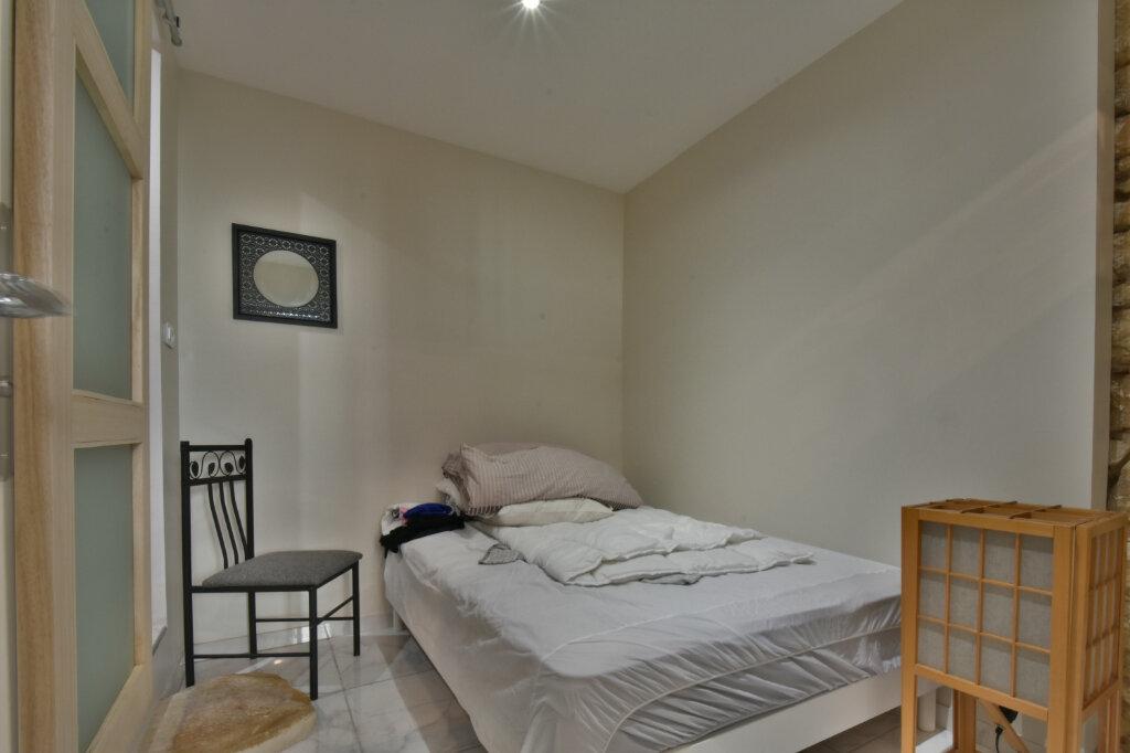 Appartement à louer 2 25.8m2 à Trévoux vignette-5