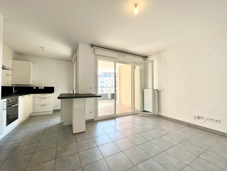 Appartement à louer 2 43.98m2 à Villefranche-sur-Saône vignette-1