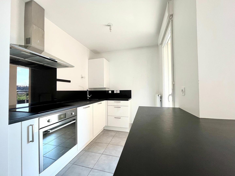 Appartement à louer 2 43.98m2 à Villefranche-sur-Saône vignette-2