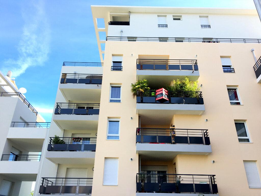 Appartement à louer 2 43.98m2 à Villefranche-sur-Saône vignette-7