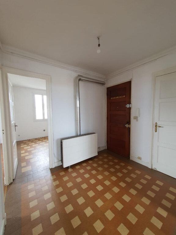 Appartement à louer 3 62m2 à Villefranche-sur-Saône vignette-1
