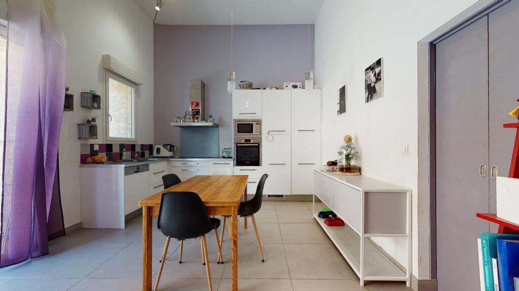 Appartement à vendre 4 87m2 à Villefranche-sur-Saône vignette-4