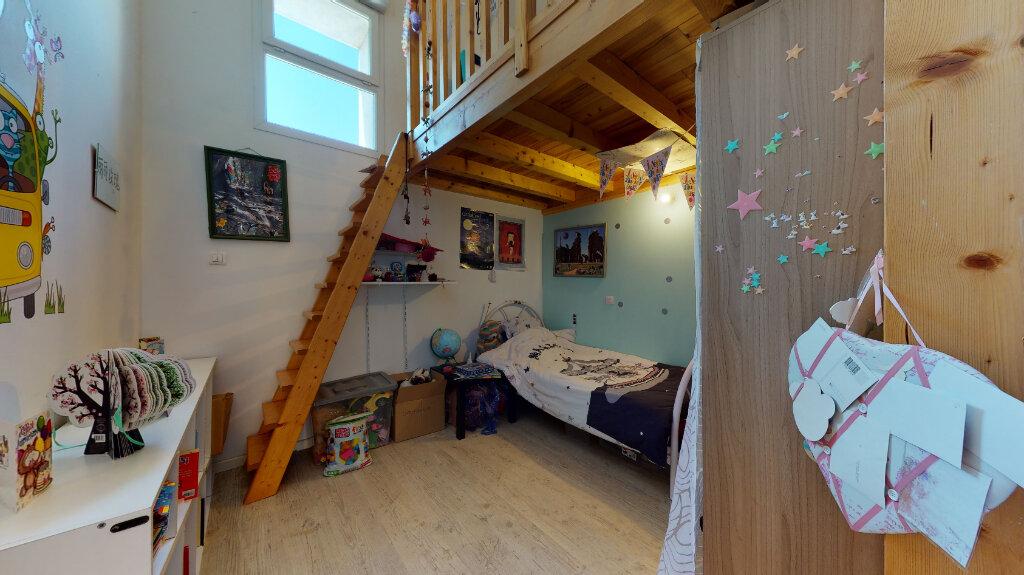 Appartement à vendre 4 87m2 à Villefranche-sur-Saône vignette-5