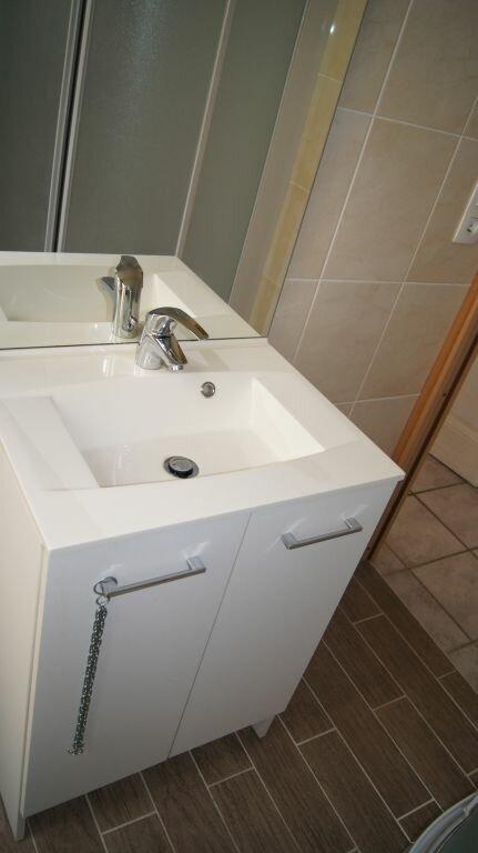 Appartement à louer 1 31m2 à Reims vignette-7
