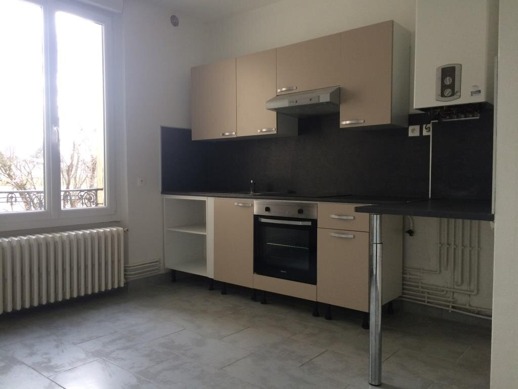 Appartement à louer 3 70m2 à Reims vignette-1