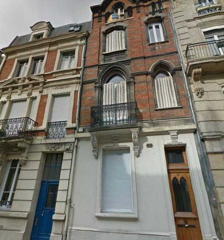 Appartement à louer 2 41m2 à Reims vignette-3