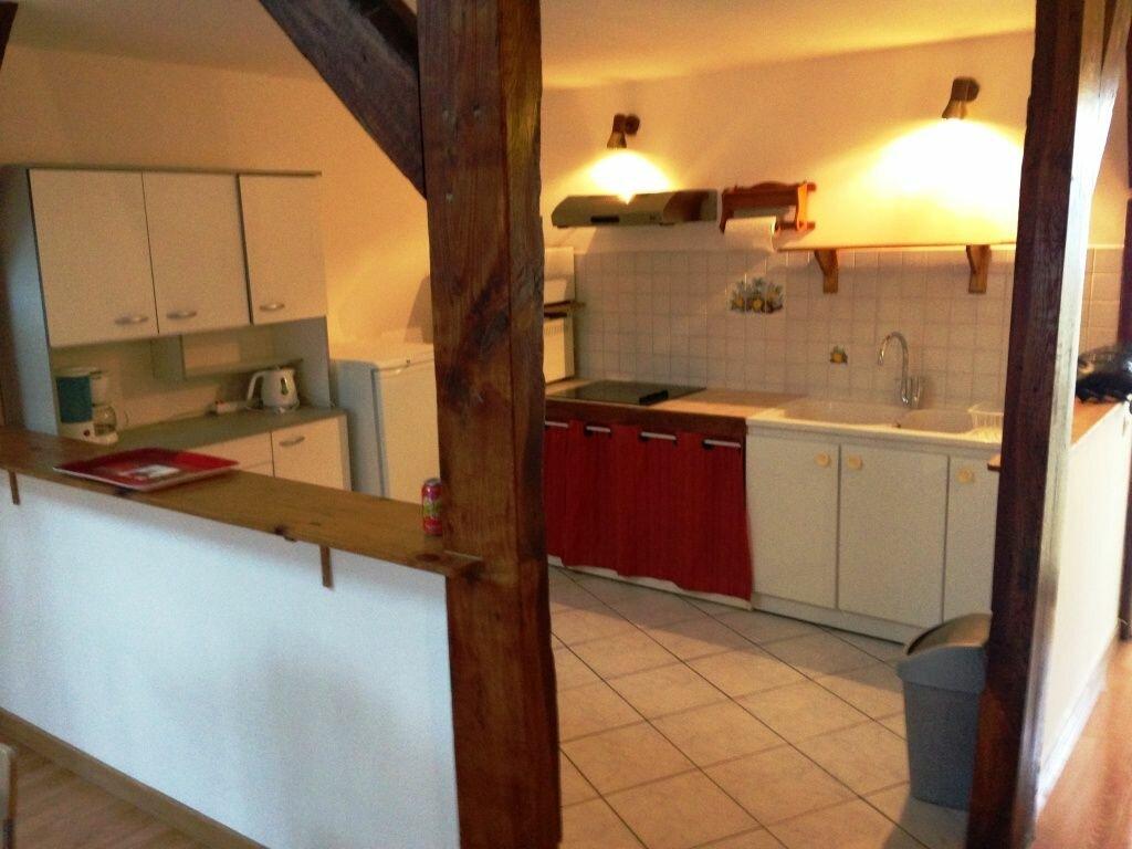 Appartement à louer 2 41m2 à Reims vignette-4