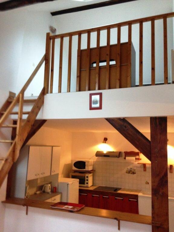 Appartement à louer 2 41m2 à Reims vignette-5