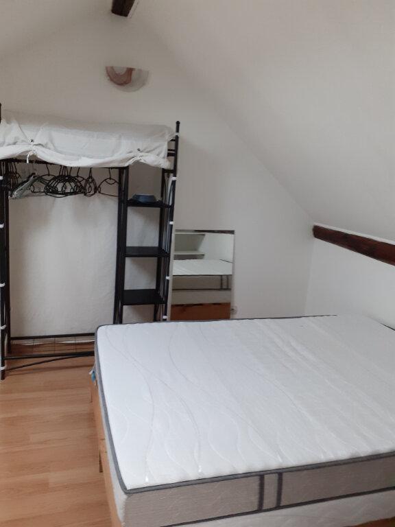 Appartement à louer 2 41m2 à Reims vignette-7