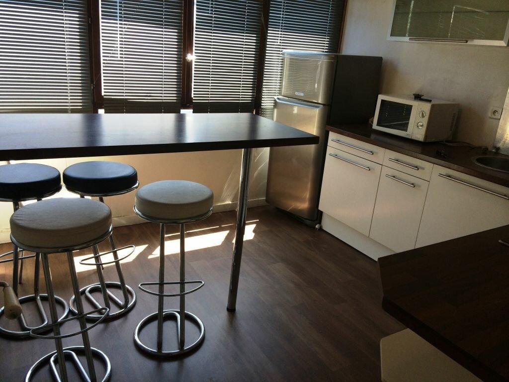 Appartement à louer 2 50m2 à Reims vignette-4
