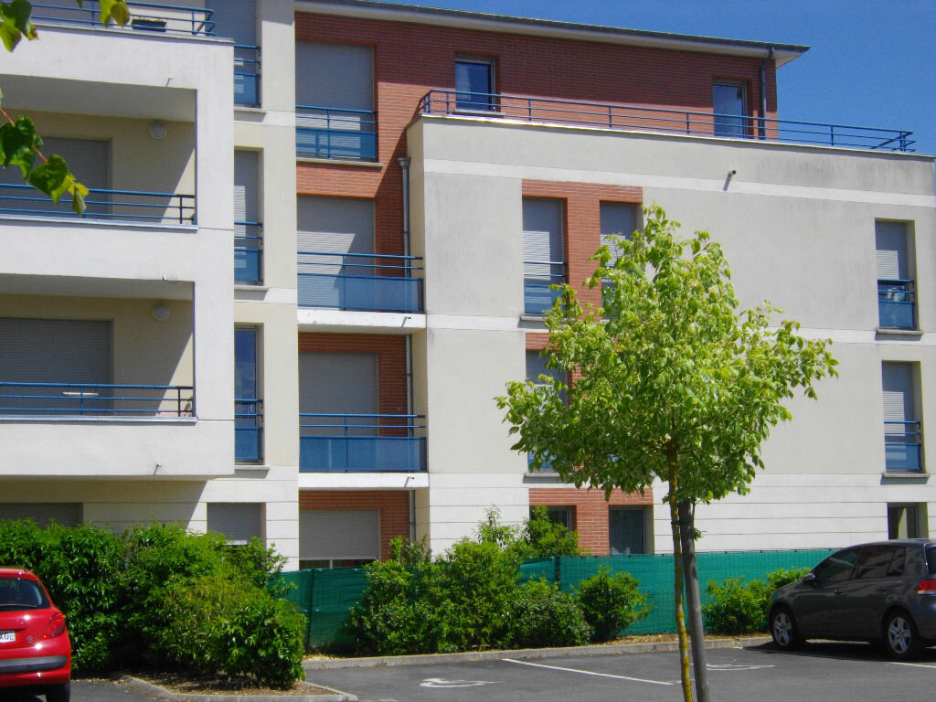 Appartement à louer 2 45.9m2 à Bourges vignette-2