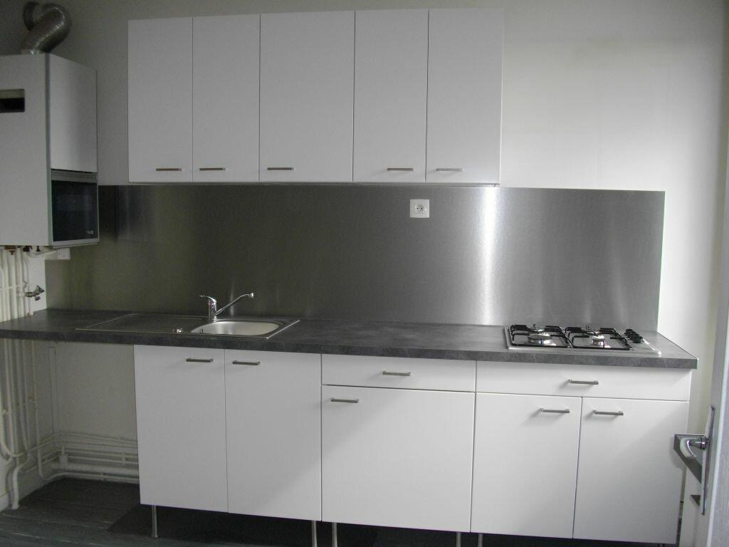 Appartement à louer 2 48m2 à Bourges vignette-2