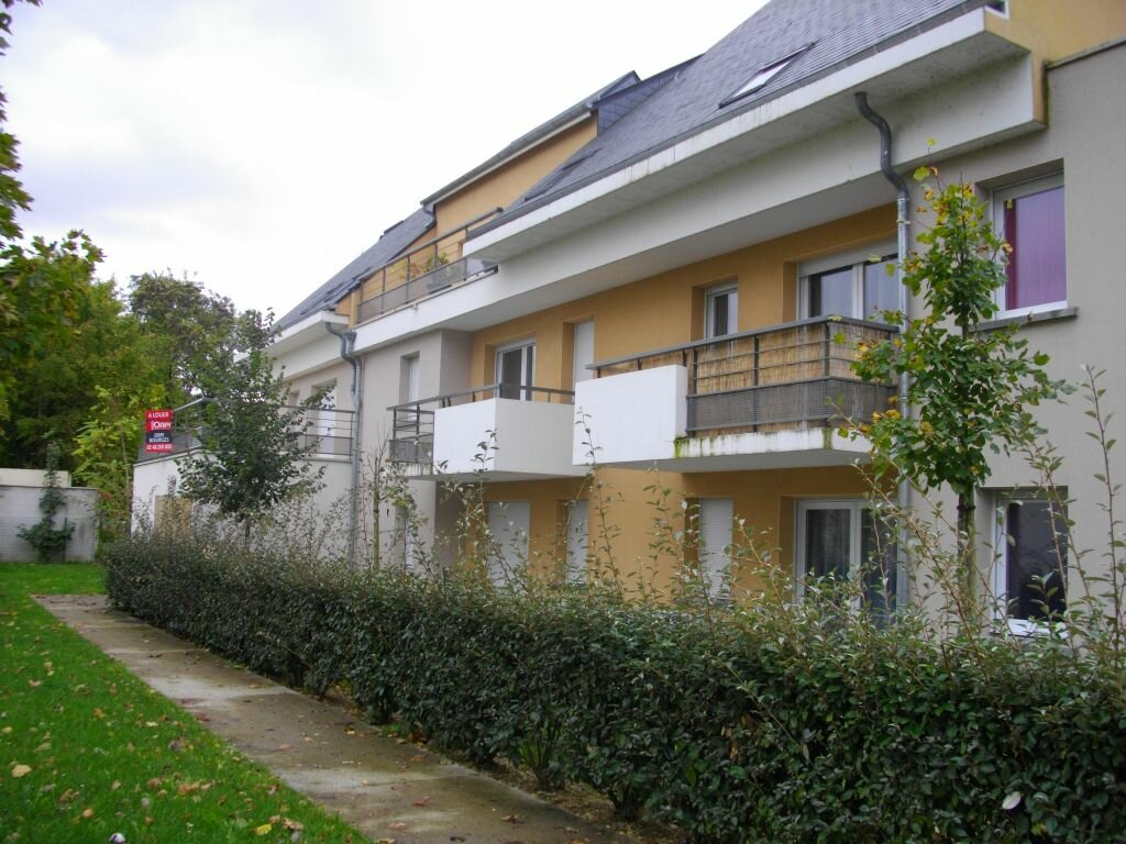 Appartement à louer 3 59.35m2 à Bourges vignette-1