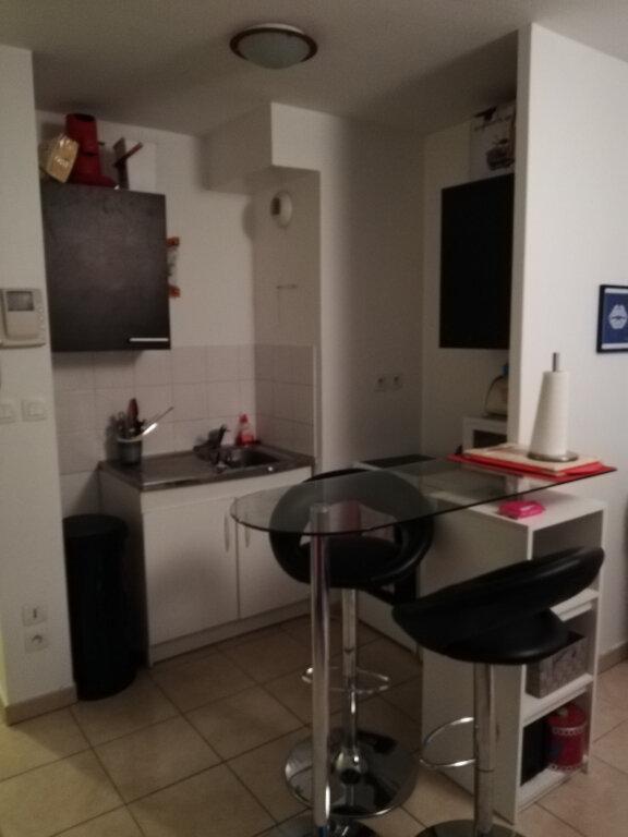 Appartement à louer 2 42.35m2 à Vaulx-Milieu vignette-4