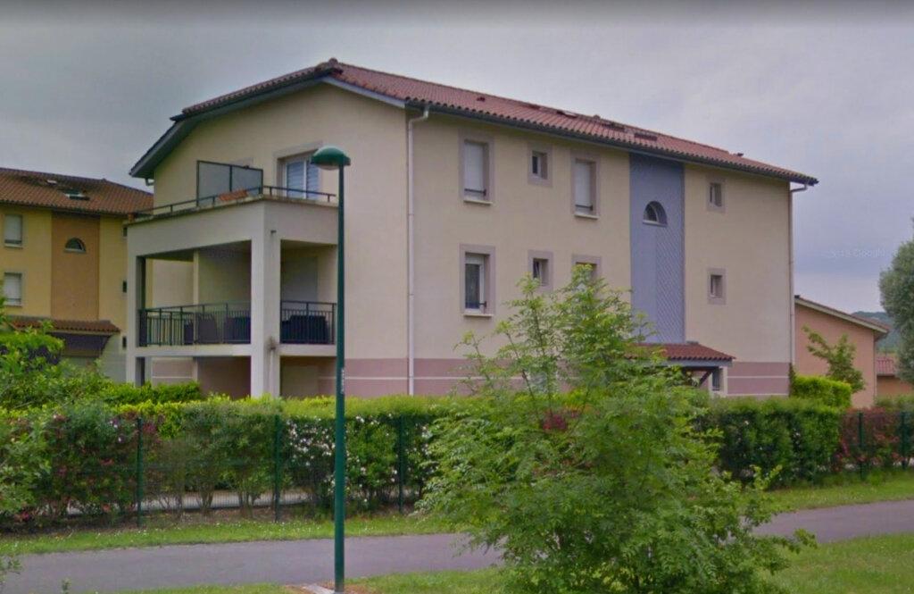 Appartement à louer 2 42.35m2 à Vaulx-Milieu vignette-6