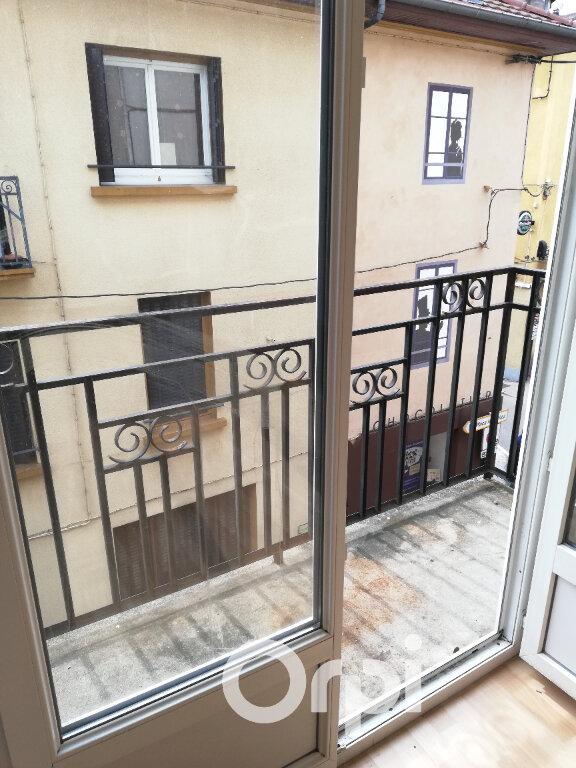 Appartement à louer 1 32m2 à La Côte-Saint-André vignette-5