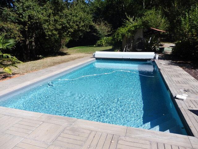 Maison à vendre 7 210m2 à Saint-Sever vignette-2