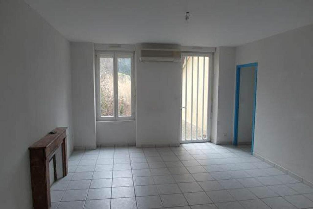 Appartement à vendre 3 78m2 à Saint-Sever vignette-1