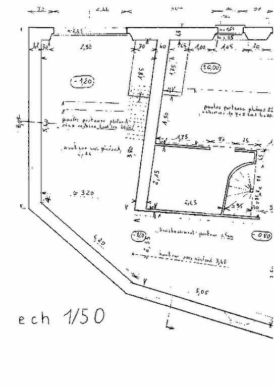 Maison à vendre 3 66m2 à Hagetmau vignette-3