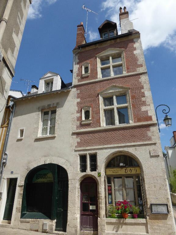 Appartement à louer 1 19m2 à Orléans vignette-1