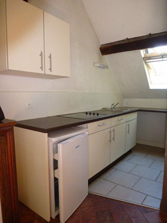 Appartement à louer 1 19m2 à Orléans vignette-4