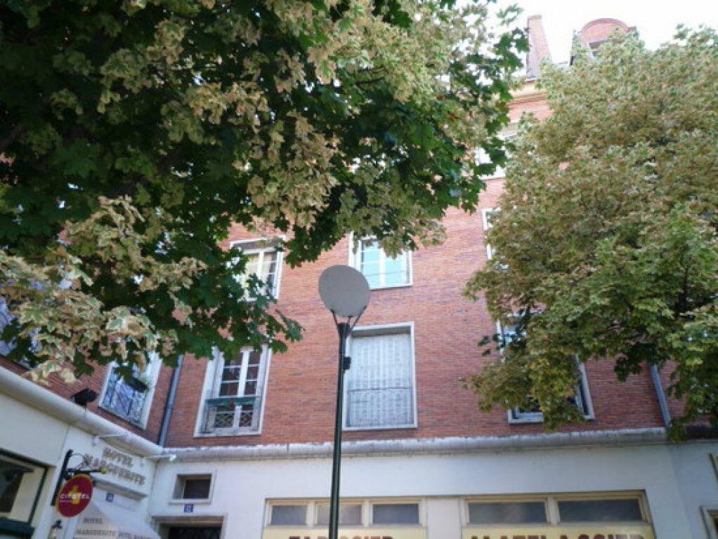 Appartement à louer 2 24.19m2 à Orléans vignette-5