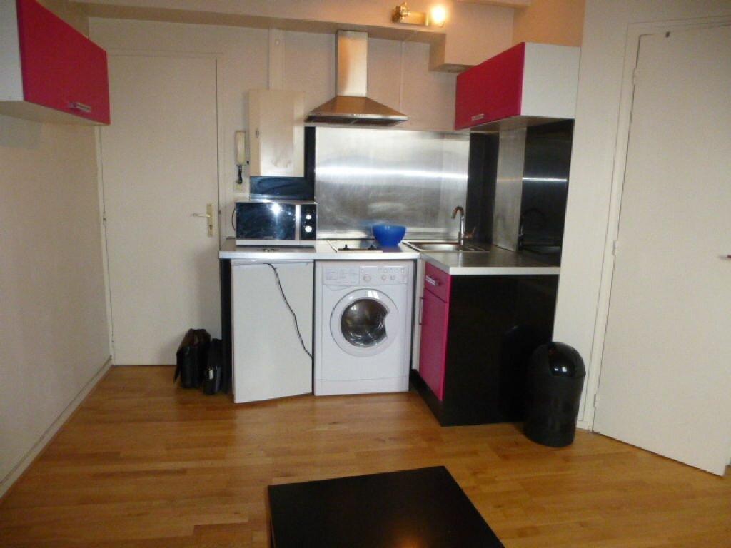 Appartement à louer 2 24.19m2 à Orléans vignette-9
