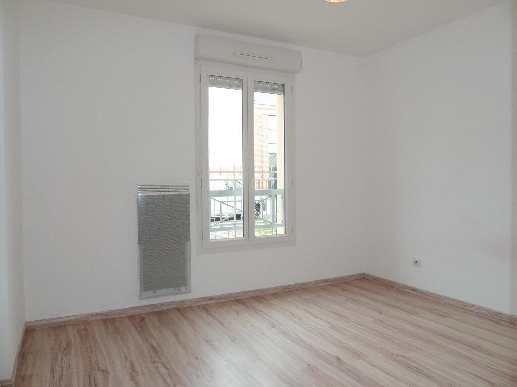 Appartement à louer 2 45.65m2 à Orléans vignette-4