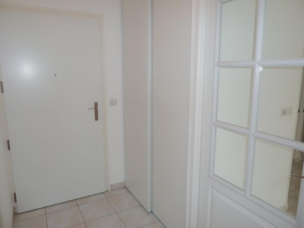 Appartement à louer 2 45.65m2 à Orléans vignette-6