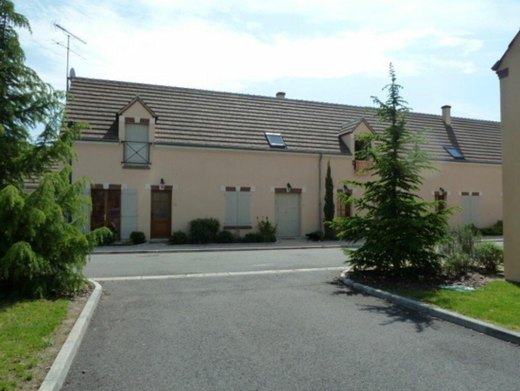 Maison à louer 3 58.04m2 à Lamotte-Beuvron vignette-2