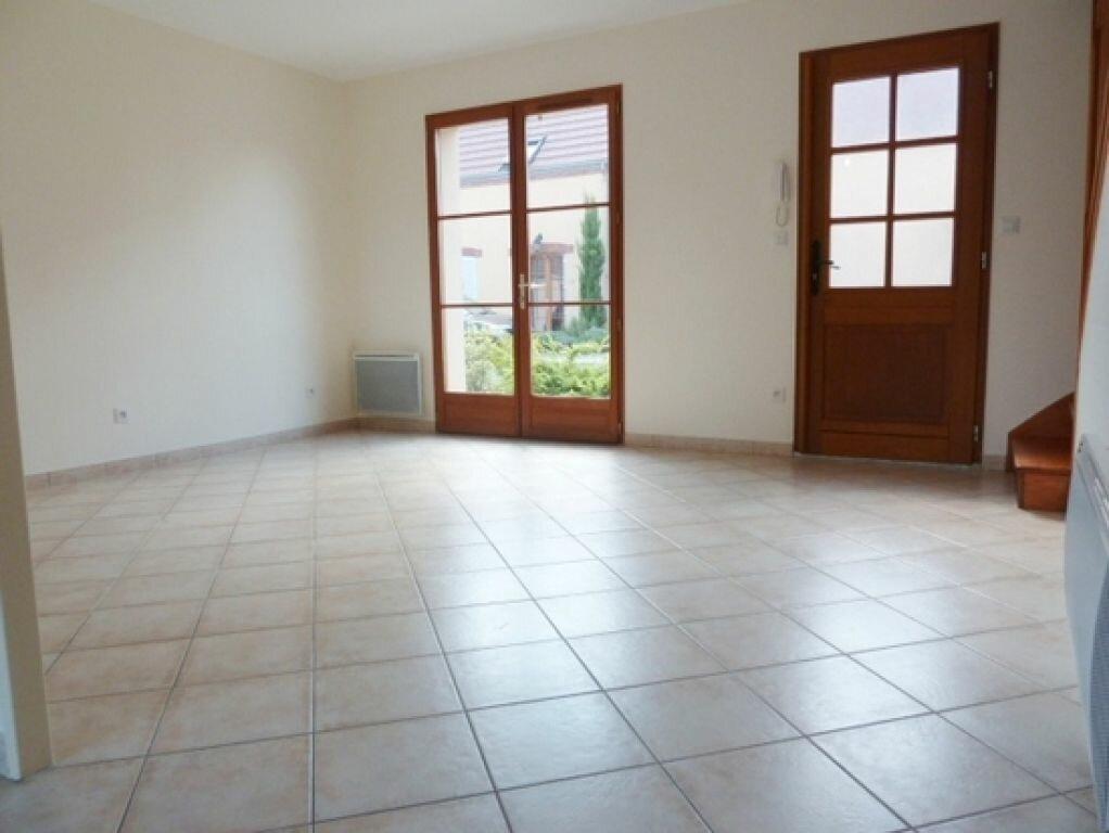 Maison à louer 3 58.04m2 à Lamotte-Beuvron vignette-5