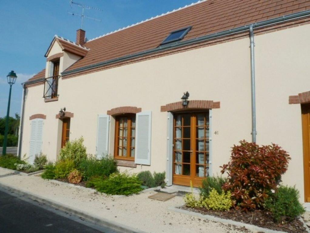 Maison à louer 3 58.04m2 à Lamotte-Beuvron vignette-11