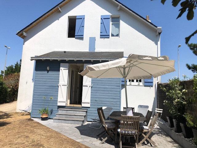 Maison à vendre 5 100m2 à Batz-sur-Mer vignette-1