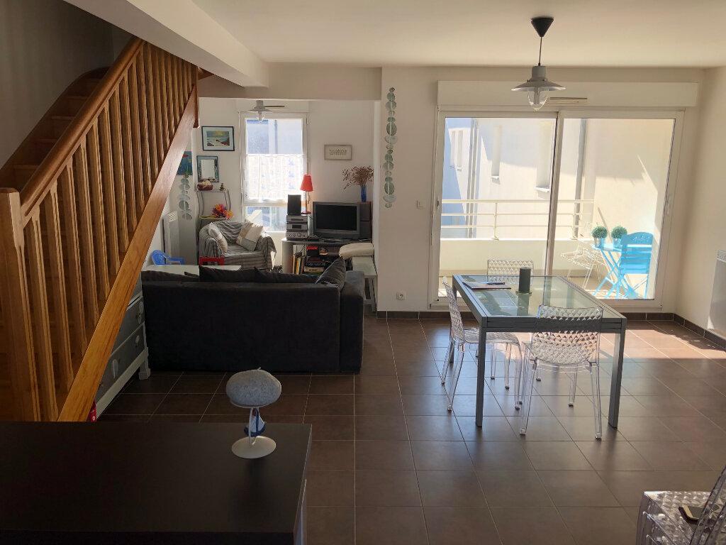 Appartement à vendre 3 70.7m2 à Batz-sur-Mer vignette-1