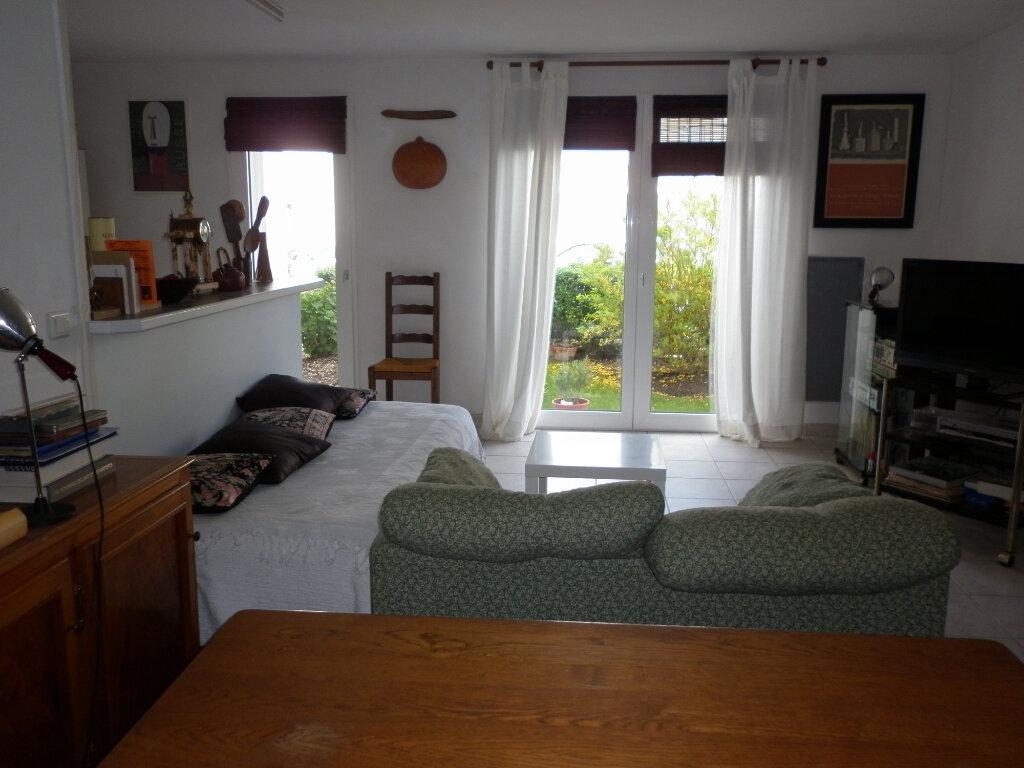 Appartement à vendre 3 84m2 à Le Croisic vignette-1