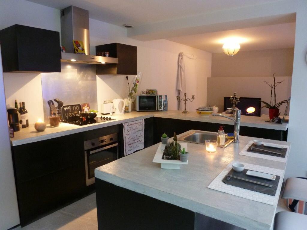 Appartement à louer 6 182.24m2 à Limoges vignette-1