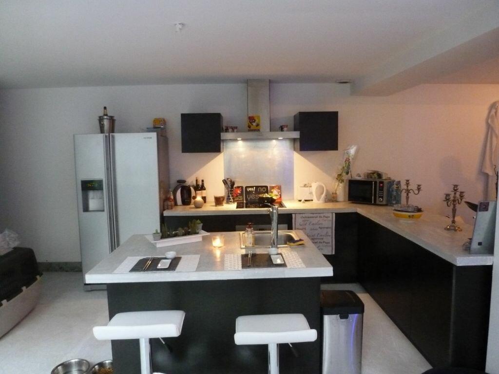 Appartement à louer 6 182.24m2 à Limoges vignette-7