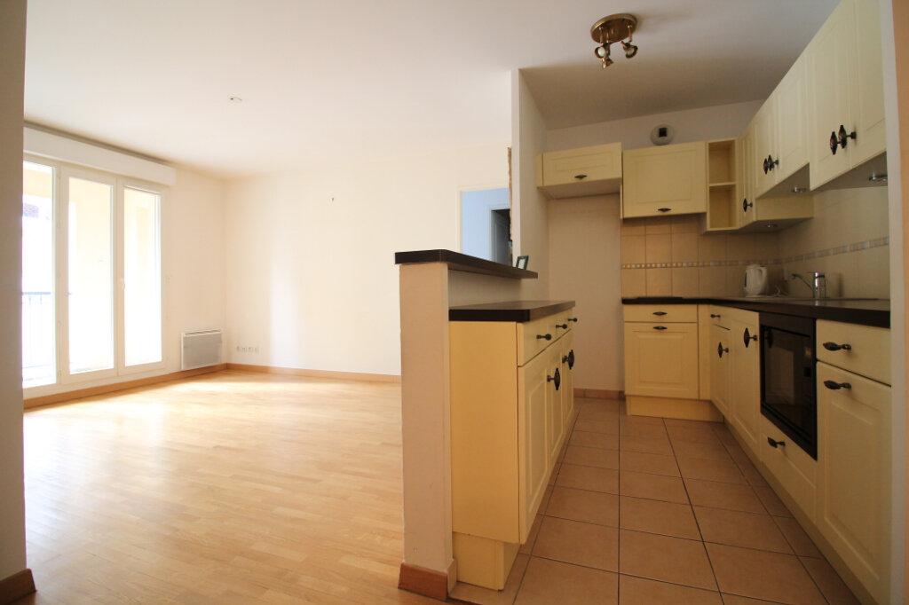 Appartement à vendre 3 59.2m2 à Chambourcy vignette-2