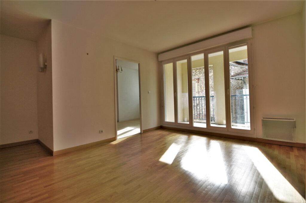 Appartement à vendre 3 59.2m2 à Chambourcy vignette-4