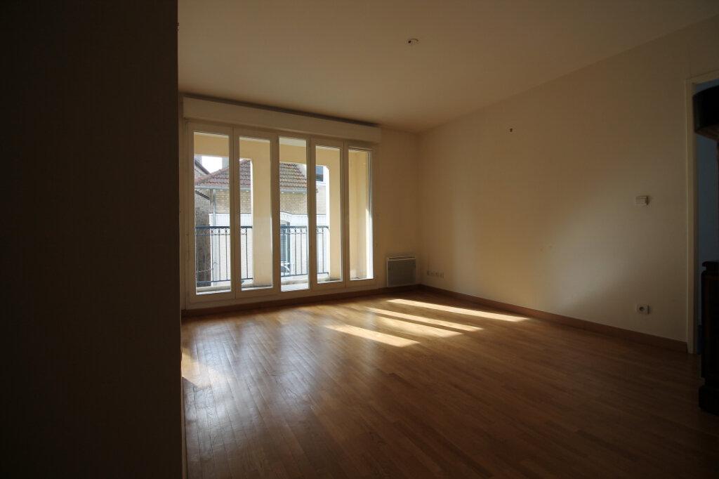 Appartement à vendre 3 59.2m2 à Chambourcy vignette-6