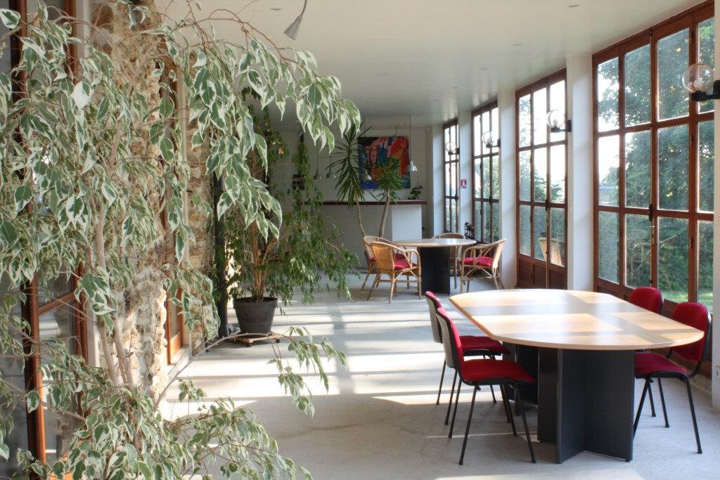 Maison à vendre 9 307m2 à Morainvilliers vignette-1