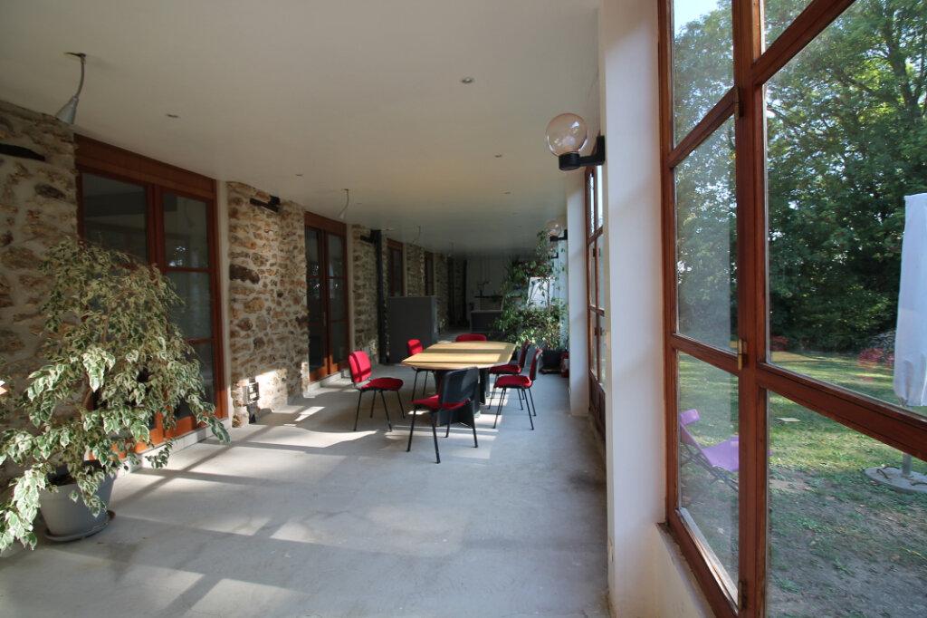 Maison à vendre 9 307m2 à Morainvilliers vignette-3