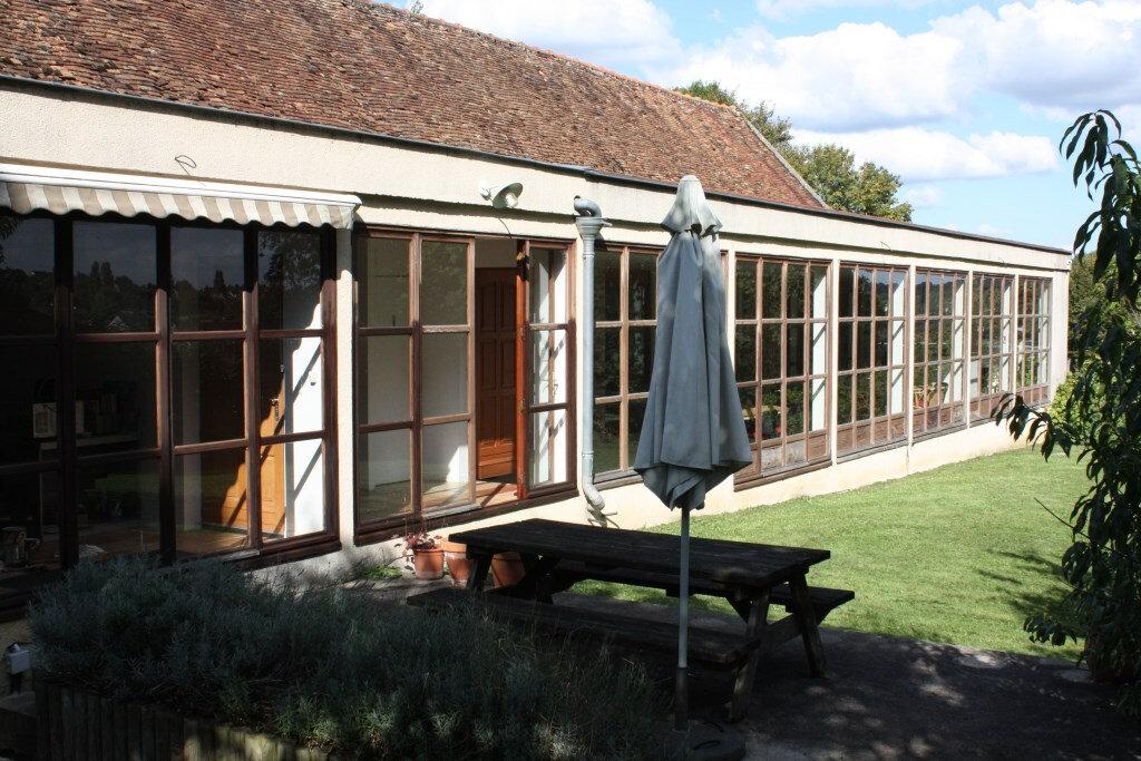 Maison à vendre 9 307m2 à Morainvilliers vignette-4