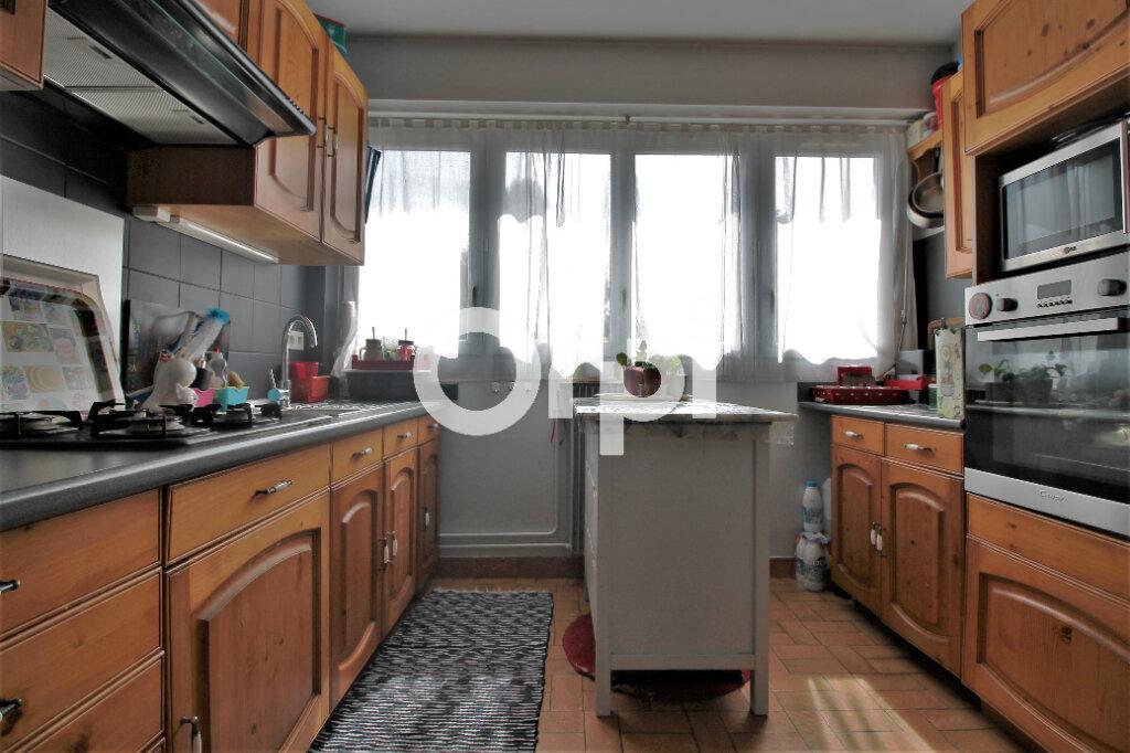 Appartement à vendre 3 64.6m2 à Chambourcy vignette-2