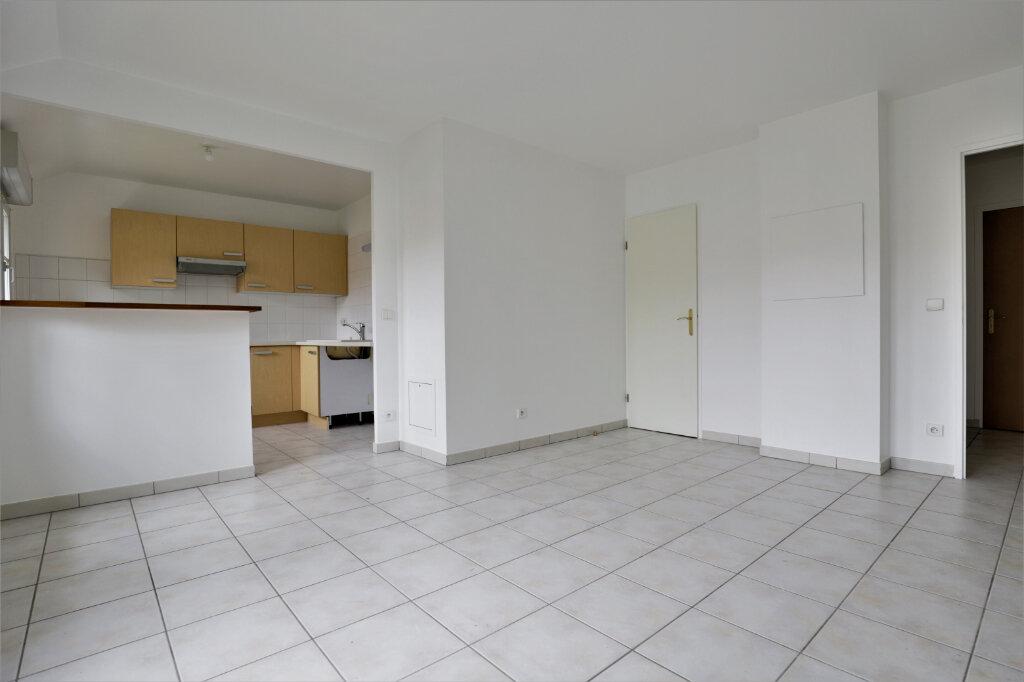 Appartement à vendre 2 49m2 à Chambourcy vignette-1