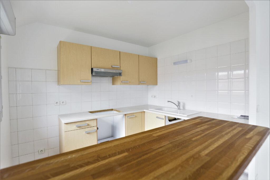 Appartement à vendre 2 49m2 à Chambourcy vignette-4