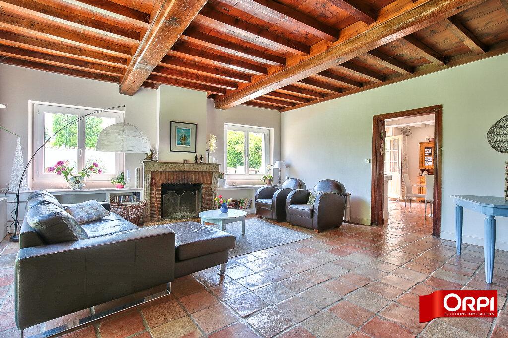 Maison à vendre 10 213m2 à Bressolles vignette-2