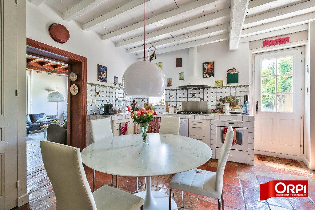 Maison à vendre 10 213m2 à Bressolles vignette-4