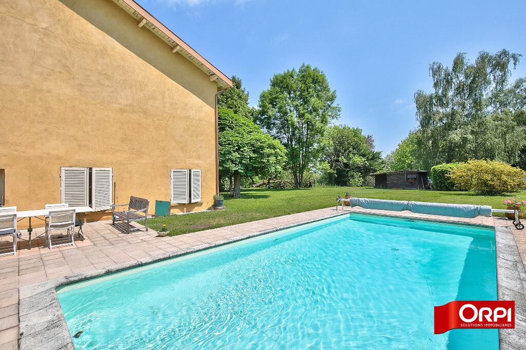 Maison à vendre 10 213m2 à Bressolles vignette-6