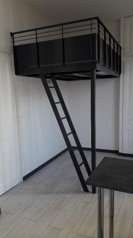 Appartement à louer 1 18.15m2 à Lyon 6 vignette-3